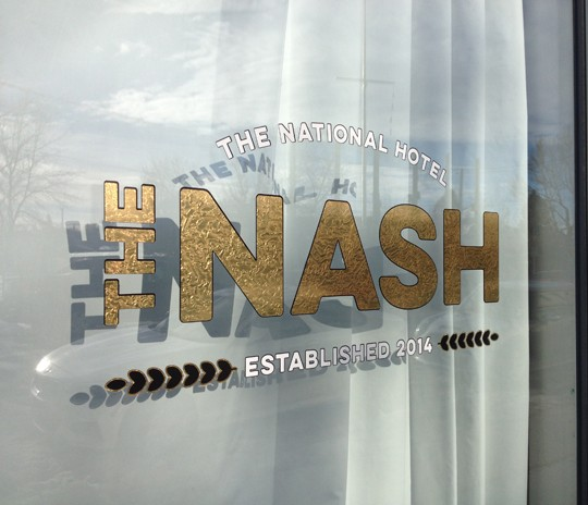 The Nash
