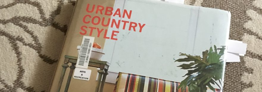 Urban Country Style
